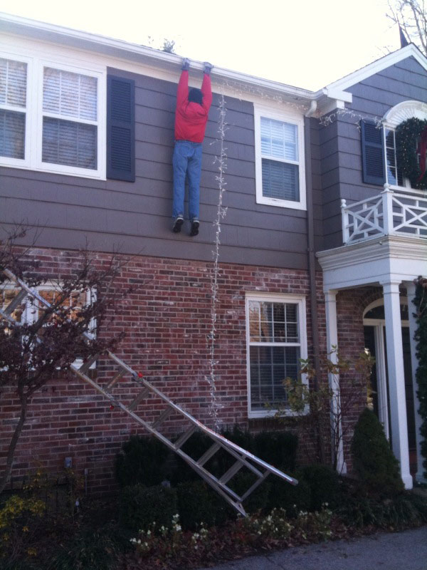 best Christmas decoration