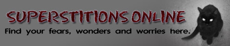 SuperstitionsOnline.com