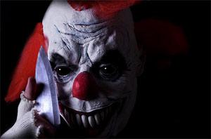 The Babysitter And The Clown Statue Urbanlegendsonline Com